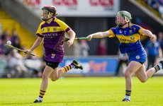 Cork rubber-stamp semi-final place while Wexford take massive step towards quarters