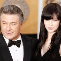 Alec Baldwin tweets joke about why he called his daughter Ireland