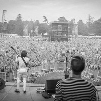 Picture This shared the best photo from their packed out set on the main stage at Longitude