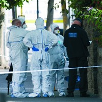 'A very tragic incident': Man (30s) dies after being found on the street with serious injuries