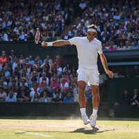 Evergreen Federer bids to make Wimbledon history at the age of 35