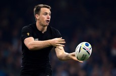Ben Smith to take sabbatical from All Blacks for rest of the year