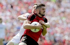 As it happened: Tyrone v Down, Ulster SFC final