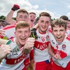 Derry collect second Ulster minor title in three years with success over Cavan