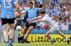 0-12 for O'Callaghan and early goals key as Dublin clinch Leinster title against Kildare