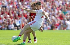 Clinical Tyrone power past Down to retain Ulster crown