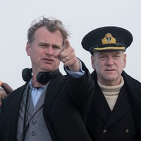 Why the epic Dunkirk was the hardest film Christopher Nolan has made