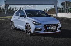 Hyundai's brand-new i30 N is here to shake up the hot hatch game