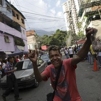 'We do not want to be Cuba' - Venezuela's opposition votes against president