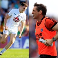 Down-Monaghan and Armagh-Kildare football qualifiers set for Croke Park double-header