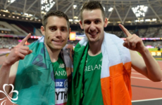 Watch: Untouchable Smyth and McKillop deliver double gold for Ireland in 10 minutes