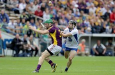 'Davy derby', sweeper systems collide, Déise aim to kick on - Wexford-Waterford talking points
