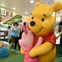 China blocks mentions of Winnie the Pooh on social media after memes compare him to President