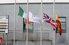 No official memorial for crash victims at Cork Airport