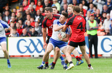 The McGeeney derby, Monaghan seek revenge and the U2 question - football qualifier talking points