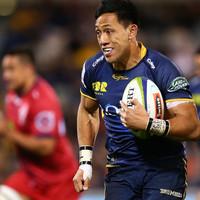 Australia star Christian Lealiifano ready for Super Rugby return after leukaemia diagnosis