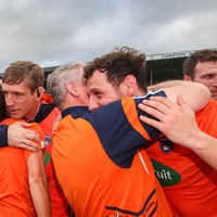 'I don't want to be romantic about it but this place has stories in its walls' - Armagh enjoy trip to Tipp