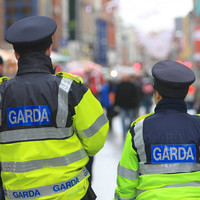 Missing Kildare teen found safe and well