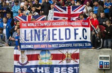 Extra police drafted in as Celtic hope for trouble-free Linfield visit