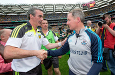 'Jim Gavin has stood up for his player in a way that Jim McGuinness never did or never could do'