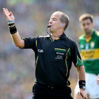 'A long bath the night before' - How Eddie Kinsella prepared for an All-Ireland football final