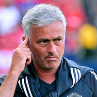 Mourinho hints at adopting 3-4-3 system used by Chelsea