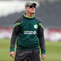 Ireland coach John Bracewell to leave position in December