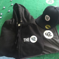Conquer our annual Open Championship tipping contest and win The42 swag