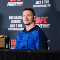 Drug-testing policy played a part in Duffy's decision to stay with the UFC