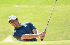 Gary Player backs Rory McIlroy to turn things around at the Open