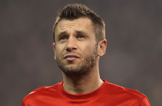 One more year: Antonio Cassano dramatically un-retires hours after stepping away from football