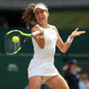 'So, what are you?': BBC presenter under fire for questioning if Konta is truly British
