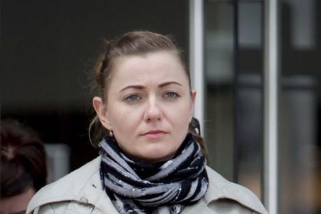 Marta Herda has appealed her life sentence.