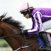 Ana O'Brien airlifted to hospital after bad fall at Killarney Races
