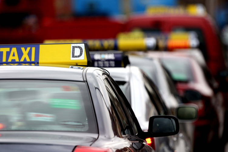 It's been recommended that taxi fares rise 3%.