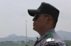 Police examine if North Korean defector in propaganda video returned willingly