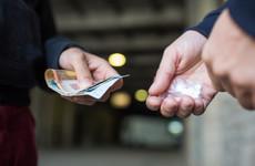 Gardaí arrest 24 street dealers after sting operation in Tallaght