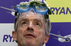 'Stop whingeing': Michael O'Leary dismisses complaints over Ryanair allocated seating policy