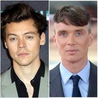 'What have I got myself in for?': Harry Styles and Cillian Murphy on acting and the challenges of filming Dunkirk