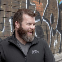 How a Dublin council engineer wound up hanging out with the Silicon Valley 'mafia'