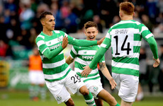 Hoops face uphill battle for Europa League progression but have nothing to lose in Prague tonight