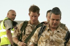 Prince Harry may return to Afghanistan as front line pilot