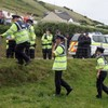 Over €14.5m spent in policing protests against Corrib gas pipeline