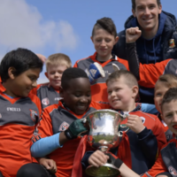 'Up Mayo': How this documentary about GAA in Ireland's most diverse town went viral