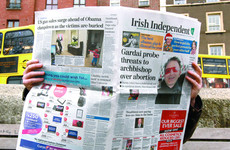 INM has issued a profit warning - blaming Brexit, lower readership and boardroom woes