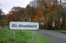 Clondalkin could be Dublin's first official Gaeltacht