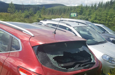 'We want to attract people to the region. Cars getting broken into like this does not look good'