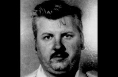 Police have identified another victim of American serial killer John Wayne Gacy