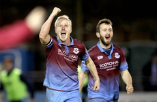 Drogheda midfielder Sean Thornton retires from football with immediate effect