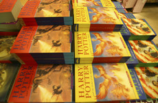 Two new Harry Potter books to be published this year